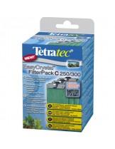 TetraTec EasyCrystal Filter Pack C 250/300 - Касети за филтър с активен въглен