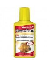 Tetra Medica General Tonic - Тоник за третиране на бактериални инфекции, ектопаразитни заболявания и гъбични инфектциии - 500 ml.