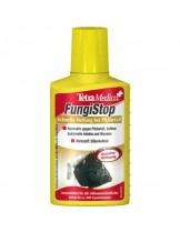 Tetra Medica FungiStop - Ефективен медицински продукт за борба с инфекции, причинени от гъбичките Achlya и Saprolegnia - 100 ml.