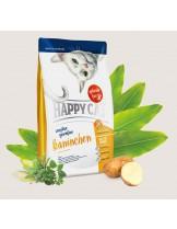 Happy Cat Sensitive Grain Free Rabbit – храна за чувствитллни котки без зърнени култури над 1 година, със заешко месо и картофи - 1.4 кг.