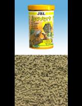 JBL Iguvert 1l - пълноценна храна за игуани и  растителноядни влечуги