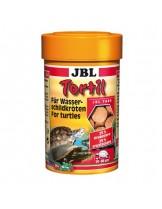 JBL Tortil - Балансирана храна за костенурки - таблетки - 100 ml.