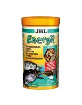 JBL Energil - Балансирана храна - Натурални рибки и скариди за малки и средни костенурки - 1 l.
