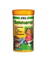 JBL Gammarus - Балансирана храна за костенурки - гамарус - 1 l.
