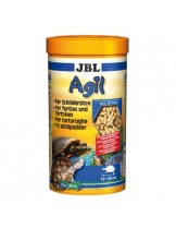 JBL Agil - Балансирана храна за костенурки - гранули - 1 l.