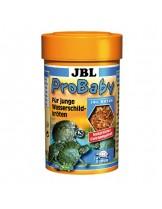JBL ProBaby - Балансирана храна  за водни костенурки-бебета - 100 ml.