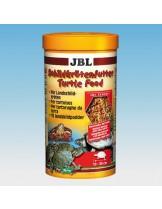 JBL Turtle Food - Храна от ракообразни и насекоми за водни костенурки - 100 ml.