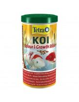 TetraPond Colour Sticks - Пръчици за езерни рибки за наситени цветове - 1 л.