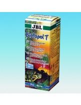 JBL Biotopol T - Препарат за водата в терариумите за отстраняване на вредните съставки - 50 ml.