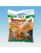JBL TerraWood - постелка за терариуми от букови стърготини - 5 l.