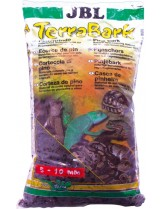 JBL TerraBark (0-5mm)   5l - постелка за терариуми - борова кора - 5 l.