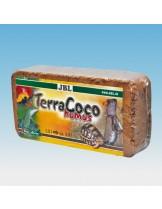JBL TerraCoco Humus- подова постелка за влажни терариуми - 650 gr (9 l.)