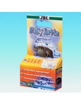 JBL Easy Turtle - Препарат за пречистване на водата и премахване на неприятните миризми - 20 gr.