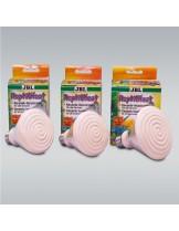 JBL ReptilHeat 100W - керамичен нагревател подходящ за всякакъв вид терариуми