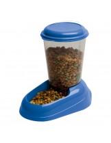 Ferplast ZENITH: FOOD DISPENSER - комбиниран разпределител за храна и вода за домашни любимци - 3 l.
