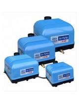 HAILEA V 60 - аквариумна помпа (компресор)  за въздух 2500 л./ч. - 35 W