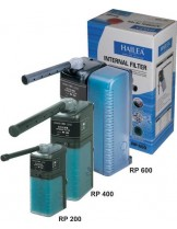 HAILEA RP 400 - вътрешен филтър за аквариум - капацитет 200-400 л./ч.