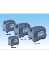 HAILEA HAP 100 - аквариумна помпа (компресор)  за въздух -  капацитет 6000 л./ч.