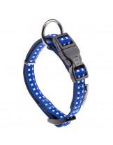 Ferplast CRICKET SMALL C15/40 - нашийник за куче - 27-40 см., х 1.5 см. - сив, син, червен или черен