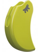 Ferplast - COVER AMIGO LARGE GREEN - панел за размер large - зелен
