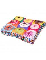Ferplast Love Donuts - меко легло - дюшек за домашни любимци - 55х55 см.