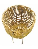 Ferplast PA 4455 - гнездо за финки,амадини и канарчета с размери -  5 x 8 x 6 см.