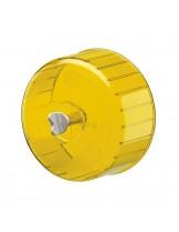 Ferplast - FPI 4602 - пластмасова въртележка за хамстер - голяма Ø14,5x 9,8 см.
