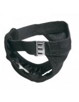Ferplast - CULOTTE HYGIENIC BLACK  MAXI - хигиенни гащи за куче - 71 - 78 см.