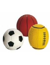Ferplast - PA 5536 LATEX BALL - играчка топка за куче - 9.3 см