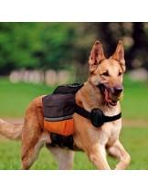 Ferplast - DOG SCOUT - Дисаги за багаж за голямо куче - 30 x 6 x h 25 см.
