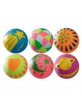 Ferplast PA 6040 - мека гумена топка флуоресцираща - ф 6 см. - нов код 86040799