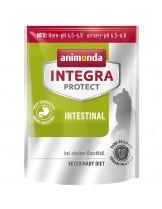 Animonda INTEGRA PROTECT Intestinal - Профилактична храна при стомашни проблеми за котки над 1 година - 0.300 кг.