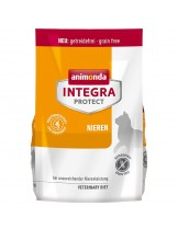 Integra Protect - Renal- БЕЗ ЗЪРНО за котки при бъбречна недостатъчност - 0.3 кг.