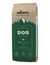 Chicopee Pro-Nature-Line храна за кучета над 1 година с агне и ориз, без пшеница - 20 кг.