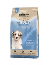 CHICOPEE Classic Nature - Puppy Mini - храна за малки кученца до 1 година от мини породи с агне и ориз - 2 кг.