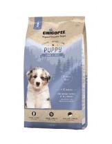 CHICOPEE Classic Nature - Puppy -високо качествена храна  за подрастващи кученца от 1 до 12 месеца с агне и ориз - 15 кг.