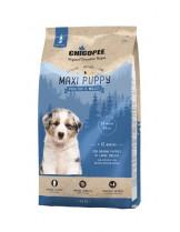 CHICOPEE Classic Nature - Puppy Maxi - високо качествена храна за малки кученца от 1 до 12 месеца от едри породи с птиче и просо - 2 кг.