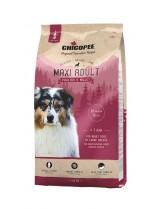 CHICOPEE - Classic Nature - Adult Maxi - високо качествена храна за кучета над 1 година от едри породи с птиче и сорго - 2 кг.