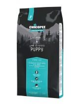 Chicopee Holistic Nature Puppy Lamb & Potato - за подрастващи кученца от 1 до 12 месеца с агне и картофи - 2 кг.