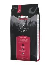 CHICOPEE Holistic Nature Active Salmon & Potato - храна за активни кучета над 1 година със сьомга и картофи - 2 кг.