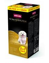 Animonda Vom Feinsten XXL 5+1 -   - Пастет за възрастни кучета - 6 вкуса - 5+1 по 150 гр.