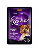 Von Feinsten Racker - Малкия разбойник - агнешки дроб + ябълки - 85 гр.