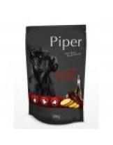 Piper - Премиум консервирана храна за кучета - пауч телешки дроб и картофи - 500 гр.