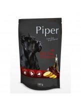 Piper - Премиум консервирана храна за кучета - пауч телешки дроб и картофи - 150 гр.