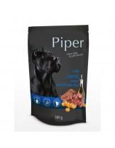 Piper - Премиум консервирана храна за кучета - пауч агнешко и моркови - 150 гр.