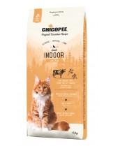 Chicopee Classic Nature Line Adult Indoor - за котки над 1 година живеещи в затворени пространства - с говеждо месо - 15 кг.