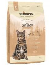 Chicopee Classic Nature Line Adult Outdoor - за котки над 1 година живеещи в на открито - с пилешко и патешко месо - 1.5 кг.
