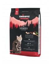Chicopee Holistic Nature Line Urinary - за котки над 1 година с проблеми в уринарния тракт или при чувствителни пикочни пътища - с пилешко месо и дроб  - 1.5 кг.