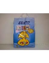 Постелка за котешка тоалетна Бенто Класик - 3 кг.