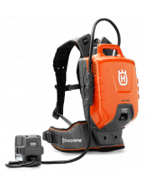 Husqvarna - Батерия BLi940X Battery Backpack - 26,1 Ah - 36 v